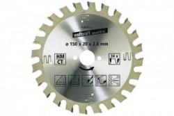 Wolfcraft HM 30 List testere 190mm ( 6577000 )