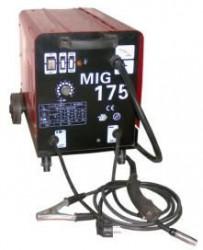 Womax aparat za zavarivanje W-MIG 175 ( 77117500 )