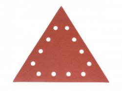 Womax brusni papir trougaoni 3x285mm k180 ( 72000418 )