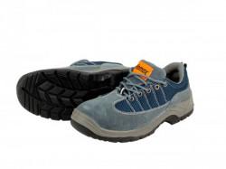 Womax cipele letnje vel.41 koža-tekstil bz ( 0106611 )
