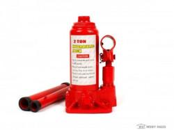 Womax dizalica hidraulicna 2t ( 76102102 )