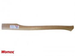 Womax drška drvena za sekiru 900mm ( 79001040 )