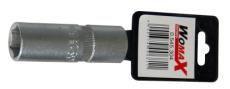 Womax ključ nasadni za svećice 16 mm ( 0545304 )