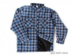 Womax košulja zimska vel.l termo ( 0290106 )