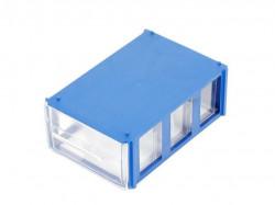 Womax kutija klaser 14.5cm x 9.5cm x 5.5cm ( 79600006 )