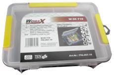 Womax kutija W-SK 712 280mm x 180mm x 45mm plastična ( 79600712 )