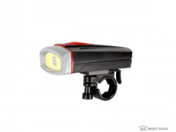 Womax lampa za bicikl prednja ( 0873034 )