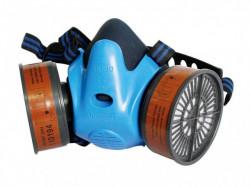 Womax maska zaštitna sa dva filtera SR-800 ( 0106030 )