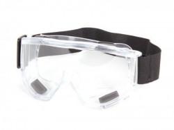 Womax naočare zaštitne c/b ( 0106106 )