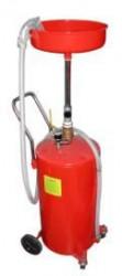 Womax posuda za ispuštanje ulja 90l ( 76130290 )