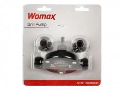 Womax pumpa za pretakanje za bušilicu ( 78000038 )