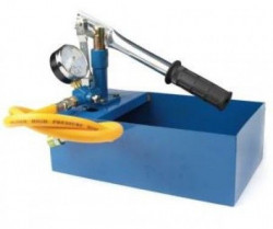 Womax pumpa za testiranje instalacije 25 bar ( 75800225 )