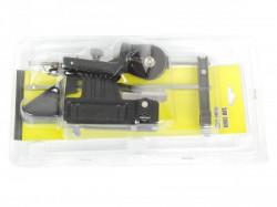 Womax vodilica za ručno oštrenje lanca na motornoj testeri ( 78400004 )