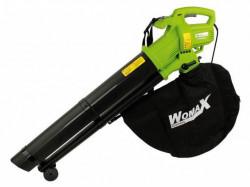 Womax W-LS 2600 duvač-usisivač za lišće ( 78630090 )