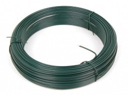 Womax žica baštenska plastificirana 2.6mm x 100m ( 0316534 )