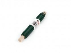 Womax žica na koturu 0.70mm x 35m zelena ( 0316530 )