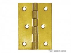 Womax zs 60 šarka ravna 60x43x1,0 mm ( D8017 )