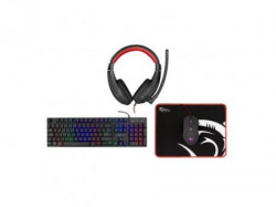 WS GC 4102 COMANCHE 4 in 1 Gaming Set