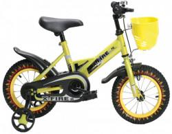 "X-Fire bike 16"" Bicikl za decu Žuti ( BCK0405 )"