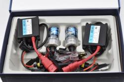 Xenon HID Kit H1 12V/24V 35W komplet ( 03-052 )