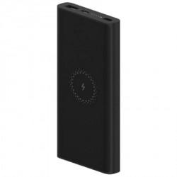 Xiaomi 10000mAh Mi wireless power bank essential (black)