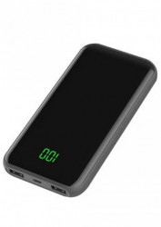 Xipin T23 black 10000mAh powerbank ( T23 black )