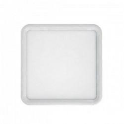 Xled 18W nadgardna kvadratna plafonjera 6000K 1400LM ( PAN18CWKX/Z )