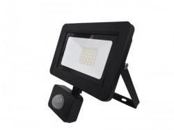 XLed led reflektor sa PIR senzorom 30W, 6500K,2400Lm,IP65, AC175-265V ( Xled 30w S )