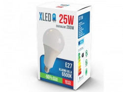 Xled led sijalica E27/25W/2250LM/6000K/30000H/ ( E2725XC/Z )