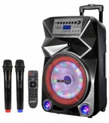 Xplore Danza karaoke zvučnik 600W ( XP8812 )