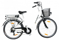"Xplorer E Bike City Flow 26"" Električni bicikl ( 6921 )"