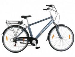 "Xplorer E bike Silver Line 26"" Električni bicikl ( 6922 )"