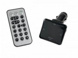 Xwave FM transmiter BT894 black ( D000095 )