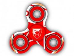 Xwave Spinner Zvezda