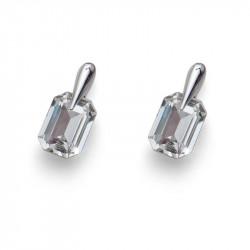 Ženske Oliver Weber Club Crystal mindjuše sa swarovski belim kristalom