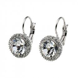Ženske Oliver Weber More Crystal mindjuše sa swarovski belim kristalom