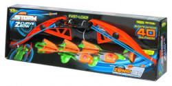 Zing Air storm Z curve Luk set ( 0126634 )