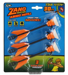 Zing Air Zano Ammo rezervne strelice ( 0126638 )