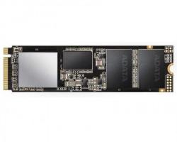 A-DATA 256GB M.2 PCIe Gen 3 x4 NVMe ASX8200PNP-256GT-C SSD