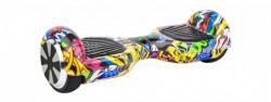 """Adler 6500 Hoverboard - Smart Balans skuter 6.5"""""""