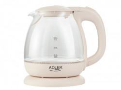 Adler AD1283C stakleni ketler 1l