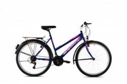 "Adria bonita 26""/18ht plavo-pink ( 921225-19 )"