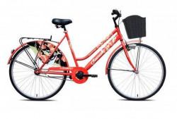 "Adria Jasmin 28""HT Bicikl 18"" Crvena ( 917273-18 )"