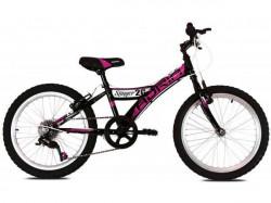 "Adria mtb Stinger 20""/6ht crno-pink ( 916167-11 )"