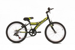 Adria Stinger bicikl 20''/6HT crno-zeleni ( 916165-11 )