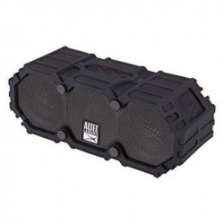 Altec Lansing Mini Life Jacket Black ( AL-IMW477-001.133 )