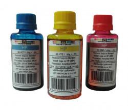 American Inkjet Refil za punjenje kertridža koji koriste HP Vivera boju ( 30HV/Z )