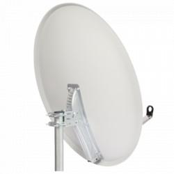 Antena satelitska, 80cm, triax lea i pribor