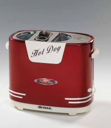 Ariete AR186 party time aparat za hot dog