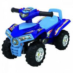 ATV Motor Guralica City 454 - Plava